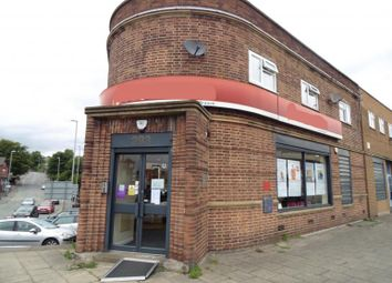 Thumbnail Commercial property to let in Roundhay Road, Leeds