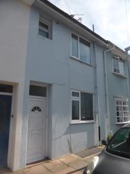 Thumbnail 1 bed terraced house to rent in Washington Street, Brighton