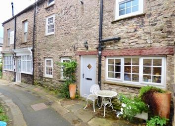 Thumbnail 3 bed terraced house to rent in Croft Street, Kirkby Stephen, Cumbria