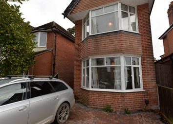 Thumbnail 5 bed detached house to rent in Westridge Road, Southampton
