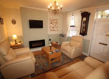 Thumbnail 2 bed terraced house for sale in Castle Street, Oswestry