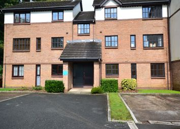 2 bed flat to rent in Crabtree Close, Laira, Plymouth PL3