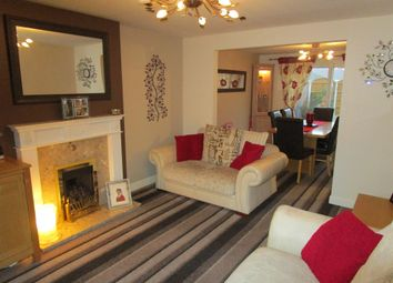Thumbnail 3 bed detached house for sale in Kingsmede, Moorends, Doncaster