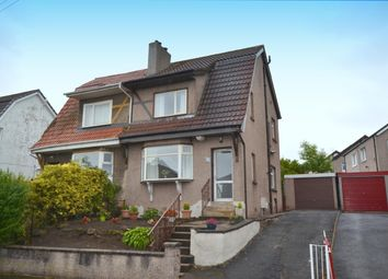 Thumbnail 2 bed semi-detached house for sale in Drumsargard Road, Burnside