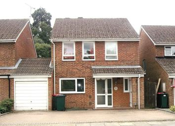 Thumbnail 5 bed detached house to rent in Wadham Close, Crawley