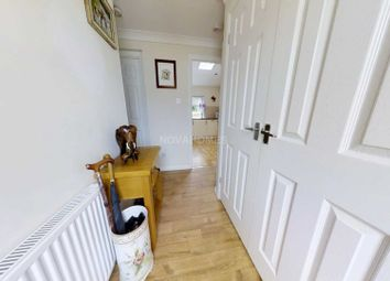 Thumbnail 2 bed mobile/park home for sale in Plym Valley Meadow, Plymouth