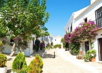 Thumbnail 3 bed town house for sale in Andalusia, Marbella, Spain