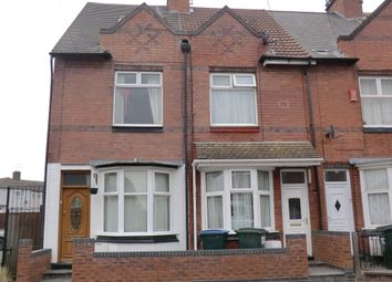 Thumbnail 1 bedroom semi-detached house to rent in Terry Road, Stoke, Coventry