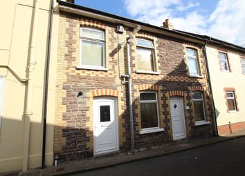 Thumbnail 2 bed terraced house for sale in Dainter Street, Brecon