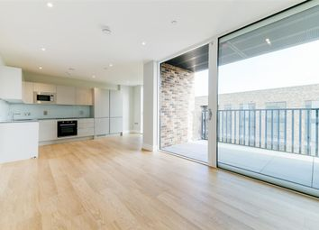 Thumbnail 2 bed flat for sale in Plough Lane, London