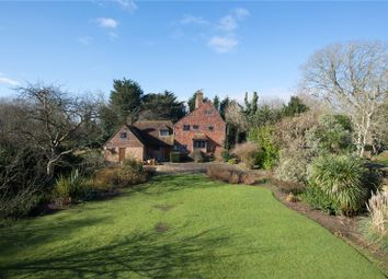 5 Bedrooms Detached house for sale in Sandy Lane, Tenterden, Kent TN30