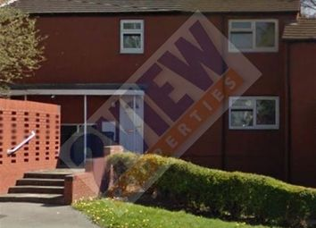 Thumbnail 3 bed flat to rent in Woodsley Road, Leeds, West Yorkshire