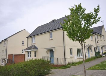 Thumbnail 3 bed semi-detached house to rent in Alvington Drive, Cheltenham