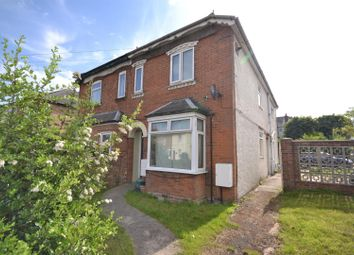 Thumbnail 2 bed maisonette for sale in Old Heath Road, Colchester