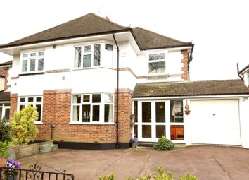 Thumbnail 4 bedroom semi-detached house for sale in Broke Farm Drive, Orpington