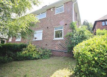 Thumbnail 2 bedroom semi-detached house for sale in Birley Spa Lane, Hackenthorpe, Sheffield
