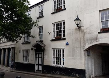 Thumbnail Restaurant/cafe to let in 2 King Street, Tavistock, Devon
