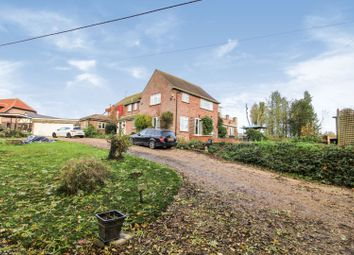 5 bed detached house for sale in Ducks Hall Lane, Cavendish, Sudbury CO10