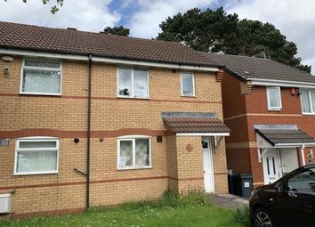 Thumbnail 2 bed semi-detached house for sale in Roundlea Road, Northfield, Birmingham, West Midlands