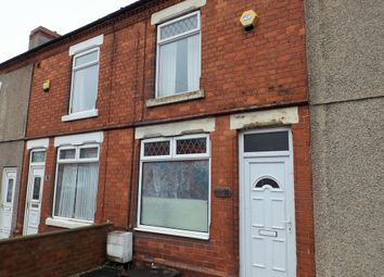 Thumbnail 2 bedroom terraced house for sale in Kirkby Road, Sutton-In-Ashfield