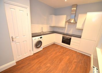 1 bed flat to rent in Montagu Street, Kettering NN16