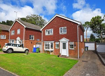 Thumbnail 3 bed detached house for sale in Oldaker Road, Newick, Lewes