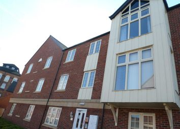 Thumbnail 1 bedroom flat to rent in Anglesey Lodge, Tiger Court, Anglesey Road