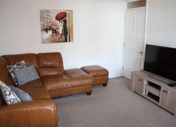 Thumbnail 2 bedroom flat for sale in Blenheim Court, London Street, Reading, Berkshire