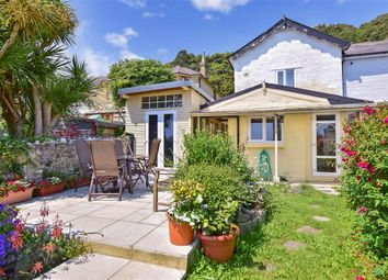 Thumbnail 2 bed end terrace house for sale in Mitchell Avenue, Ventnor, Isle Of Wight