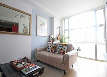 Thumbnail 1 bedroom flat for sale in Amberley Road, London
