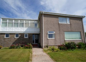 Thumbnail 4 bed detached house for sale in Ashlea Road, Egremont
