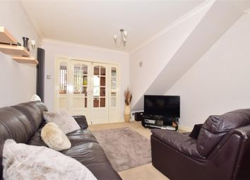 Thumbnail 3 bedroom semi-detached house for sale in Camdale Road, London