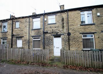 Thumbnail 2 bed terraced house for sale in Saddler Street, Wyke, Bradford