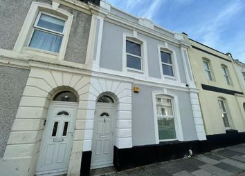 Thumbnail 6 bed terraced house for sale in Penrose Street, Plymouth