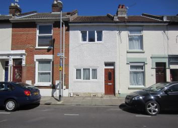 Thumbnail 2 bedroom terraced house for sale in Trevor Road, Southsea