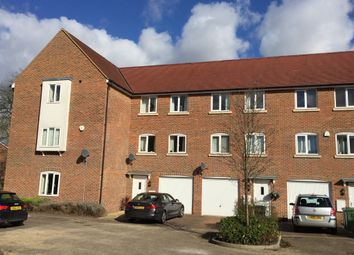Thumbnail 4 bedroom terraced house for sale in Barberi Close, Littlemore, Oxford