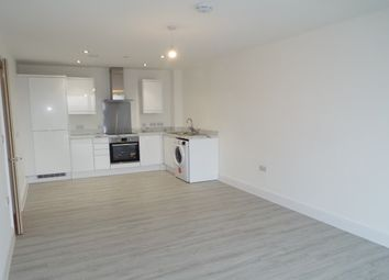 Thumbnail 1 bed flat to rent in Schooner Drive, Cardiff