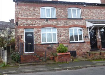 Thumbnail 2 bed end terrace house to rent in Bollin Walk, Wilmslow, Cheshire