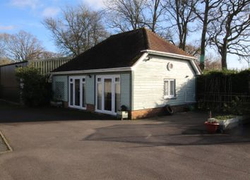 Thumbnail 2 bed detached bungalow to rent in Aldermaston Road, Pamber End, Tadley