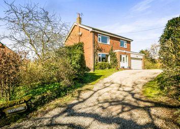 Thumbnail 4 bed detached house for sale in Willington Corner, Willington, Tarporley