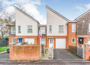 3 bed terraced house for sale in Conway Grove, Blacon, Chester CH1