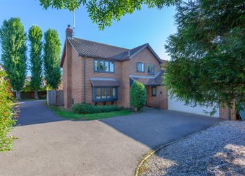 Thumbnail 5 bed property for sale in Chalklands, Saffron Walden