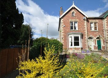 Thumbnail 6 bed semi-detached house for sale in Beech Villa, 36 South Road, Kirkby Stephen, Cumbria