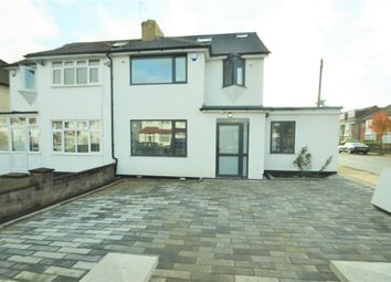 4 bed semi-detached house for sale in Prescelly Place, Edgware HA8