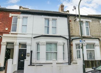 4 bed terraced house for sale in Finborough Road, London SW17
