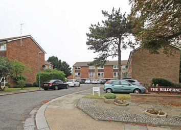 Thumbnail 2 bed flat to rent in The Wilderness, Hampton Hill, Hampton