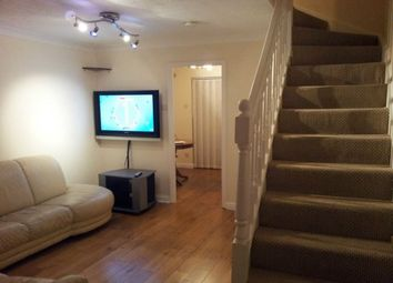 Thumbnail 2 bedroom end terrace house to rent in Clock Tower Mews, London
