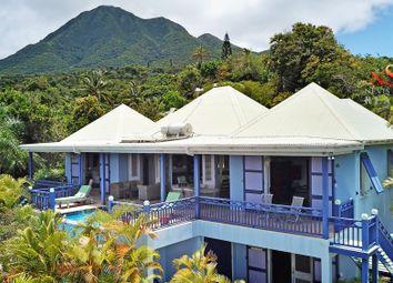 Thumbnail 4 bed villa for sale in Gingerland, Nevis, Saint George Gingerland