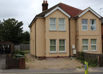 2 bed semi-detached house to rent in Hamble Lane, Hamble SO31