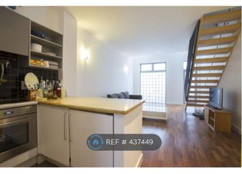 2 bed maisonette to rent in Red Square, London N16
